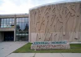 Central Memorial High School