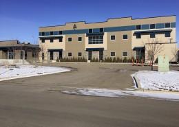 RCMP Tenant Expansion