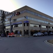Rockyview Professional Building