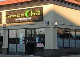 Green Chili Restaurant Walden