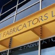 Glenmore Fabricators Shepard Shop