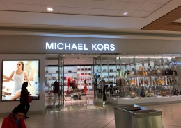 Michael Kors Chinook Center