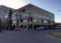 Rockyview Professional Building