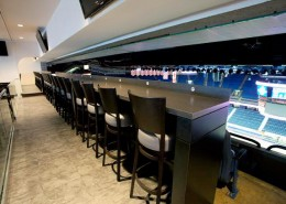 Saddle Room Rest & Bar Saddledome