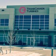 TransCanada Turbines